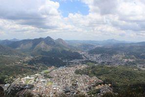 Mietauto Nova Friburgo, Brasilien