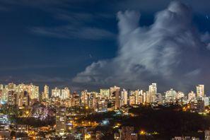 Mietauto Nova Lima, Brasilien