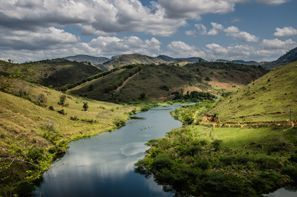 Mietauto Ourilandia do Norte, Brasilien