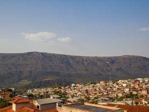 Mietauto Ouro Branco, Brasilien