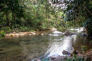 Mietauto Peruibe, Brasilien