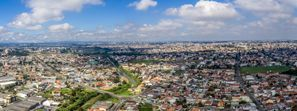 Mietauto Pinhais, Brasilien