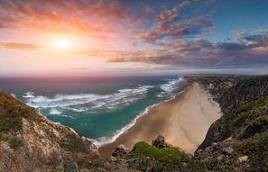 Mietauto Praia Grande, Brasilien