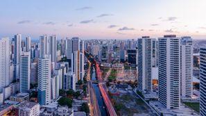 Mietauto Recife, Brasilien