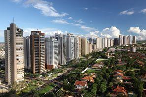 Mietauto Ribeirao Preto, Brasilien