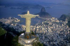 Mietauto Rio De Janeiro, Brasilien