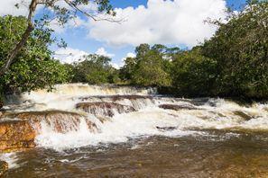 Mietauto Rondonopolis, Brasilien