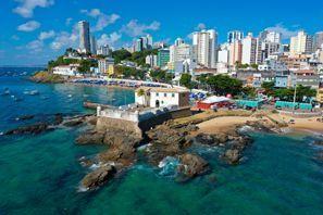 Mietauto Santa Maria, Brasilien