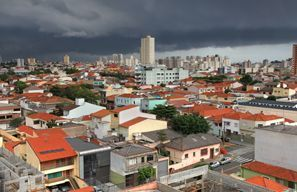 Mietauto Sao Caetano do Sul, Brasilien