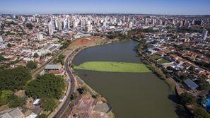 Mietauto Sao Jose Do Rio Preto, Brasilien