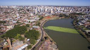 Mietauto Sao Jose Rio Preto, Brasilien