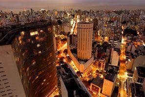 Mietauto Sao Paulo, Brasilien