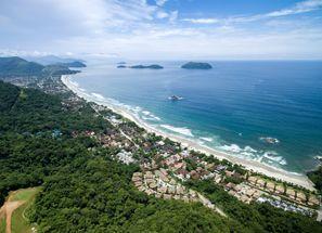 Mietauto Sao Sebastiao, Brasilien