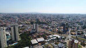 Mietauto Sorocaba, Brasilien