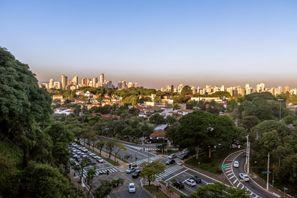 Mietauto Sumare, Brasilien