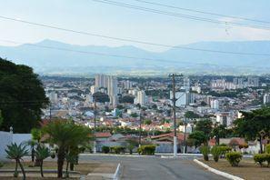 Mietauto Taubate, Brasilien