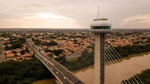 Mietauto Teresina, Brasilien