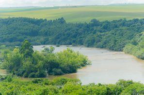 Mietauto Tres Lagoas, Brasilien