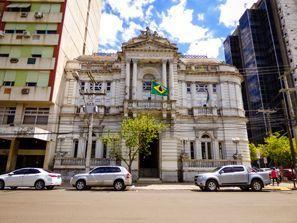 Mietauto Uruguaiana, Brasilien