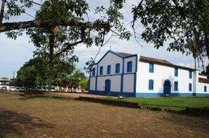 Mietauto Varzea Grande, Brasilien