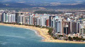 Mietauto Vitoria, Brasilien
