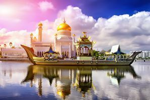 Mietauto Bandar Seri Begawan, Brunei