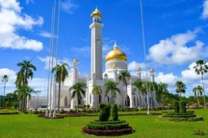 Leihauto Brunei