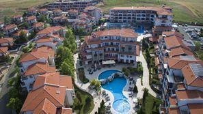 Mietauto Aheloy, Bulgarien