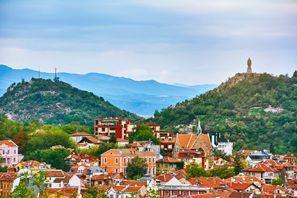 Mietauto Plovdiv, Bulgarien