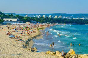 Mietauto Sunny Day, Bulgarien