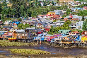Mietauto Castro, Chile