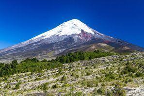 Mietauto Osorno, Chile