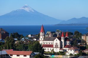 Mietauto Puerto Varas, Chile