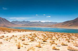 Mietauto San Pedro de Atacama, Chile