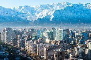 Mietauto Santiago Del Estero, Chile