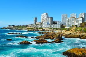 Mietauto Vina Del Mar, Chile