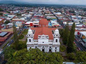 Mietauto Alajuela, Costa Rica