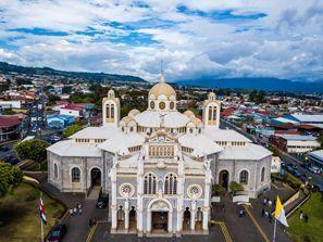 Mietauto Cartago, Costa Rica