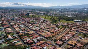 Mietauto Heredia, Costa Rica