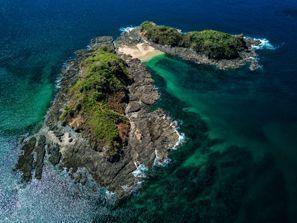 Mietauto Paso Canoas, Costa Rica