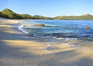 Mietauto Playa Conchal, Costa Rica