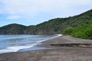 Mietauto Playas del Coco, Costa Rica
