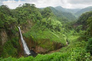 Mietauto Rio Blanco, Costa Rica