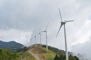 Mietauto Santa Ana, Costa Rica