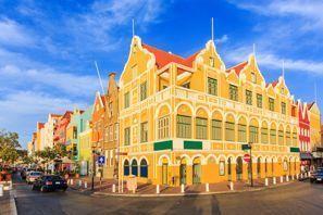 Mietauto Willemstad, Curacao