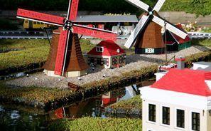Mietauto Billund, Dänemark