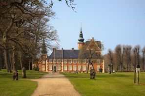 Mietauto Frederikssund, Dänemark