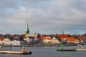 Mietauto Helsingoer, Dänemark