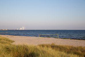 Mietauto Ishoj, Dänemark