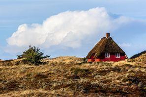 Mietauto Karup, Dänemark